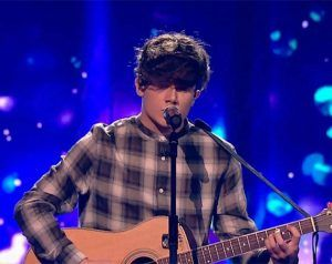 Why This Weekend's X Factor Was So Awkward For Contestant Ryan Lawrie