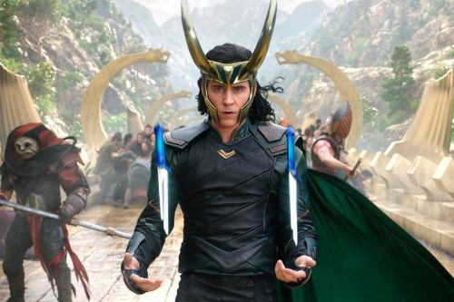 Marvel Announces Official Release Date of 'Loki' on Disney+
