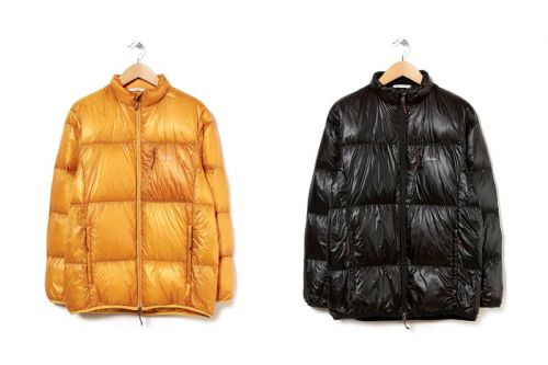 Nanga Drops Its Lightweight Packable Down Jackets