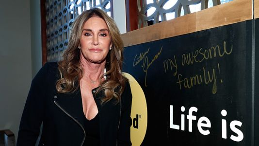 "68-Year-Old Caitlyn Jenner Is Acting Like a ""Teenage Girl"" After Transitioning"