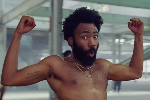"Childish Gambino's Album Sales Soar Over 400% Following Release of ""This Is America"""