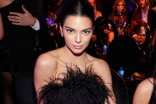 Kendall Jenner Crowned Highest-Paid Model of 2018 With $22.5M USD