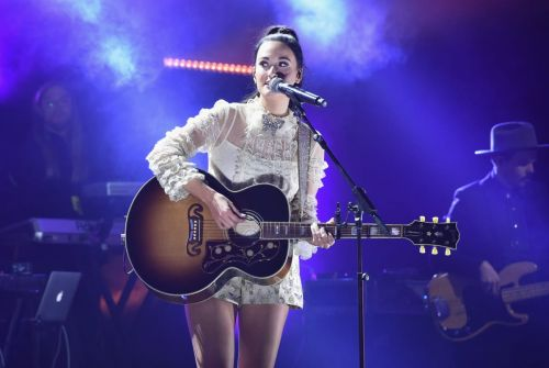 With Vintage Style and a Love for High Fashion, Kacey Musgraves Is a Different Kind of Country Star
