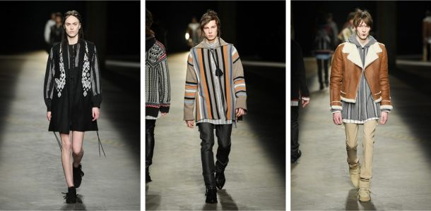 Menswear conclusions | multifaceted milan