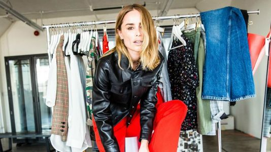 How Anine Bing Built Her Namesake Fashion Brand Globally and on Instagram