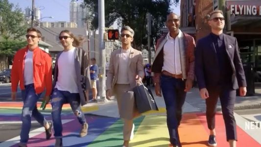Watch the trailer for Queer Eye, Netflix's reboot of the iconic show