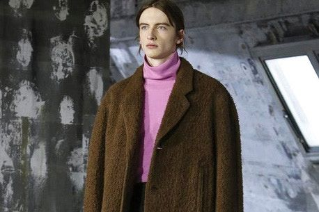 Lemaire Purveys Refined & Relaxed Styles for Fall/Winter 2018