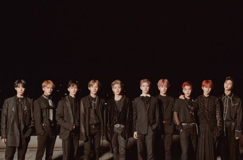 Meet NCT 127, the next K-pop group poised to cross over