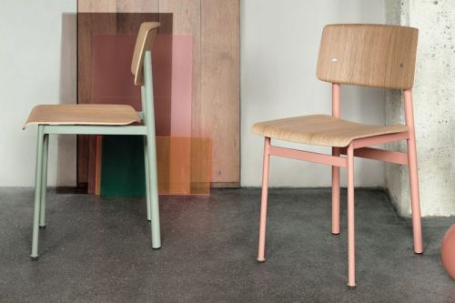 Knoll Acquires Scandinavian Design Company Muuto For $300 Million USD