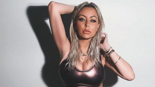 Aubrey O'Day Dropped Some Subtle and Not-So-Subtle Hints About Her Affair With DJT