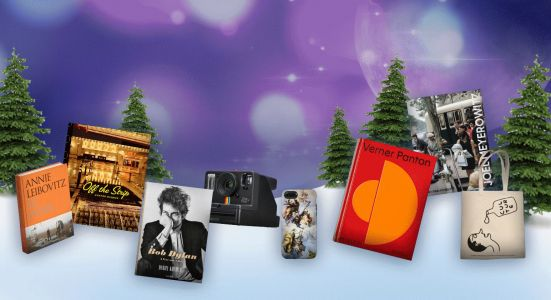 HUNGER Christmas GIFt Guide: The Culture Edit part two