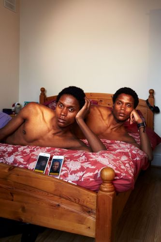 Five gay men from Grindr on hooking-up, body image, and self-hate