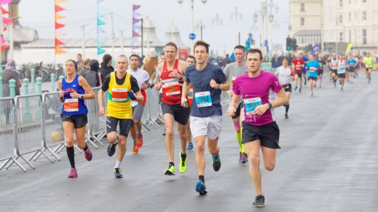 The Best UK Running Events To Sign Up For Right Now