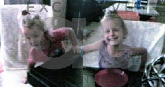 See Heartbreaking Photos Chris Watts Took Of Young Daughters Before Their Murders