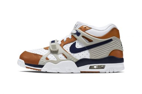 "Nike's Air Trainer 3 Resurfaces in ""Medicine Ball"""