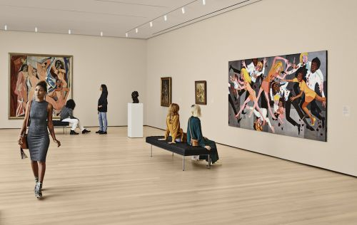 10 Things To Know About The New MoMa, Opening This Monday