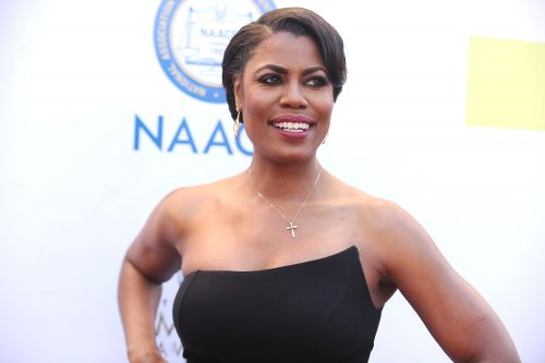 Omarosa makes 'Celebrity Big Brother' debut