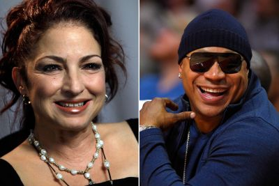 Gloria Estefan, LL Cool J among Kennedy Center honorees