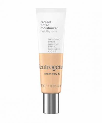 Tinted Moisturizers That Leave Fair Skin Radiant Instead of Brassy and Greasy