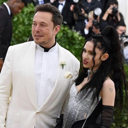 Grimes and Azealia Banks have been subpoenaed for evidence on Elon Musk