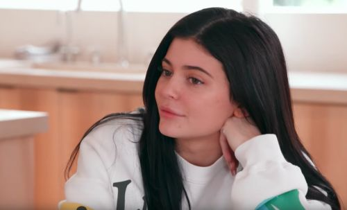 Kylie Jenner Admits She Was 'Scared' of Jordyn Woods Following the Tristan Thompson Cheating Scandal