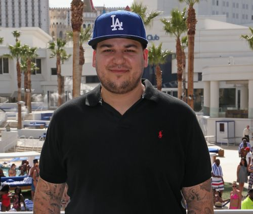 Rob Kardashian Has Been Living In One Of Kylie Jenner's Mansions: See His Former Bachelor Pad!