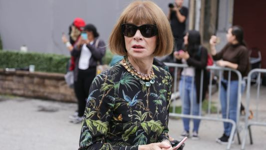 Must Read: An Anna Wintour Biography Is Coming, 'Vogue' Paris Is Now 'Vogue' France
