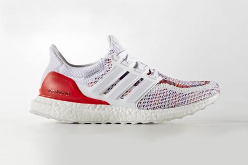 """Adidas Brings Back the UltraBOOST """"Multicolor 2.0"""""""