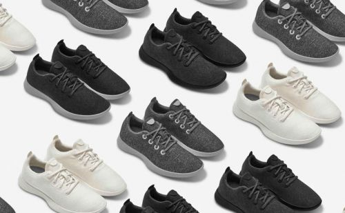 Allbirds expands sustainability in footwear with $50M in funding