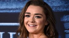 Did Maisie Williams Just Reveal When 'Game Of Thrones' Will Return?