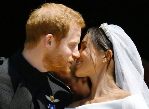 Everything You Need to Know About Today's Royal Wedding