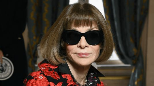 Anna Wintour Gets Personal In Video Fundraiser for American Fashion Industry