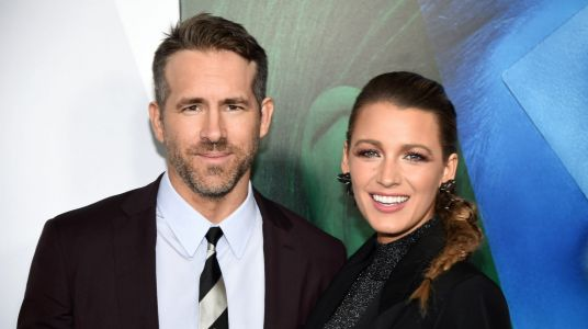 Blake Lively And Ryan Reynolds Might Be Done Having Kids And We're So Bummed About It