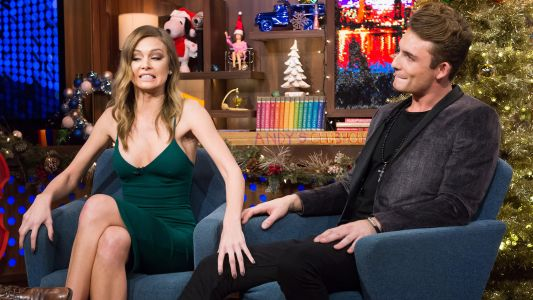 'Vanderpump' LaLa Kent Is 'Done Forever' With James Kennedy After She Snubs Him While Wedding Planning