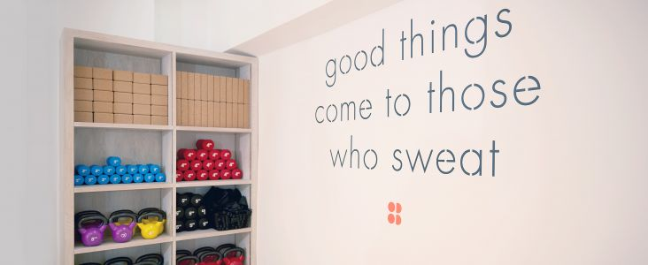 Sweating Never Looked so Good - these are London's Most Fashionable Workouts