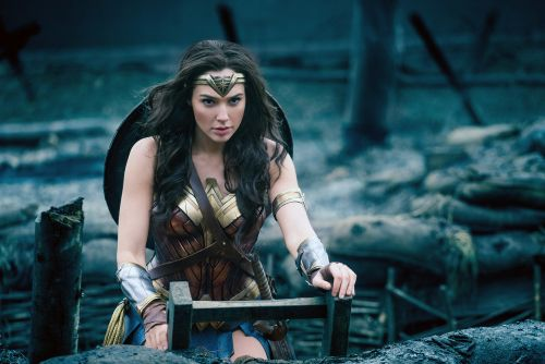 Movies starring women make more money, study says