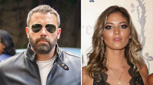 Ben Affleck And Shauna Sexton Have Reportedly Parted Ways As He Focuses On Sobriety