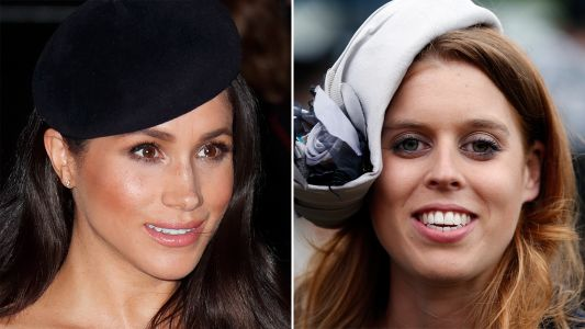 Matchmaker Meghan? The Duchess Of Sussex Is Reportedly Helping Princess Beatrice Find Love