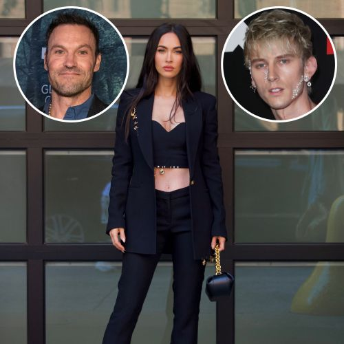 Megan Fox's Dating History Is Star-Studded! See Everyone She's Dated Leading Up to Machine Gun Kelly