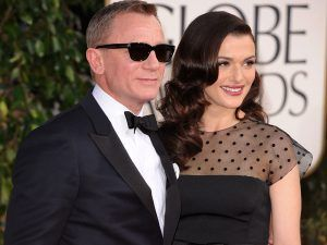 Daniel Craig And Rachel Weisz Have Some Very Exciting Baby News