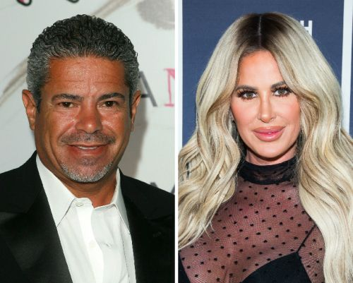 Remember Kim Zolciak's Mystery Sugar Daddy? Here Is Everything We Know About Big Poppa