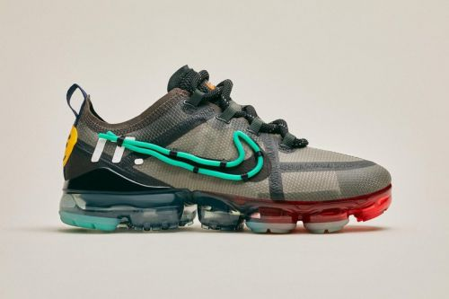 Nike Celebrates Air Max Day With Cactus Plant Flea Market Collaborations & Heron Preston
