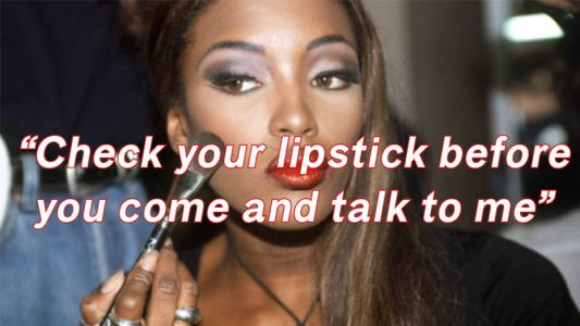 8 life lessons to learn from Naomi Campbell