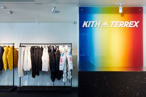 KITH Previews Jackson Hole-Inspired Collection at Wyoming Pop-Up Store