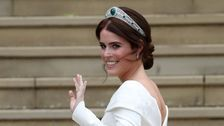 Princess Eugenie Contributes to Spear's Anniversary Issue