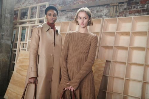 Gabriela Hearst's Fall 2021 Collection Was Inspired by Saint Hildegard of Bingen