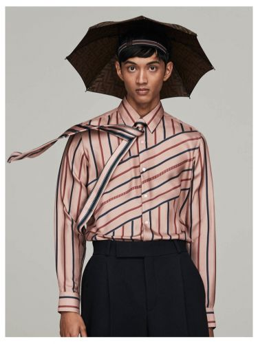 Tales of the Unexpected: Arun Gupta for Harrods