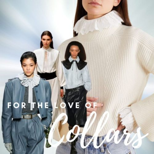 For the Love of Collars