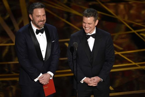 Why Matt Damon and Ben Affleck's bromance is so captivating 24 years later