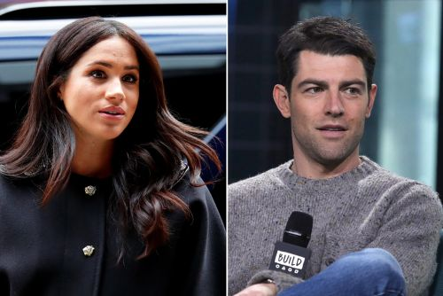 Someone picked up Meghan Markle's raunchy TV comedy pilot: co-star